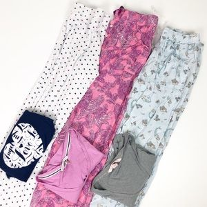 Set of 3 Victoria's Secret Sleepwear Sets